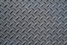 Steel Tread Plate