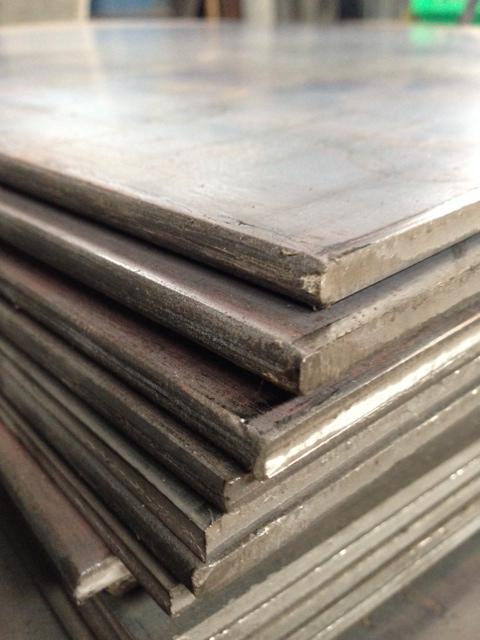 "Hot Rolled Steel Flat Bar 3//8/"" x 4/"" x 36/"""
