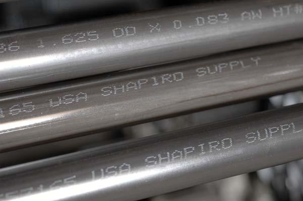 """4130 Chromoly Alloy Annealed Steel Sheet Plate .032 Thick 6/"""" X 36/"""""""