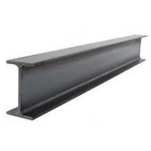 S5 X 10 Standard Steel I Beam 96 Quot Long Cold Galv