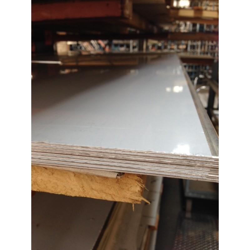 """.032 Aluminum Sheet Plate 6061 12/"""" x 12/"""""""