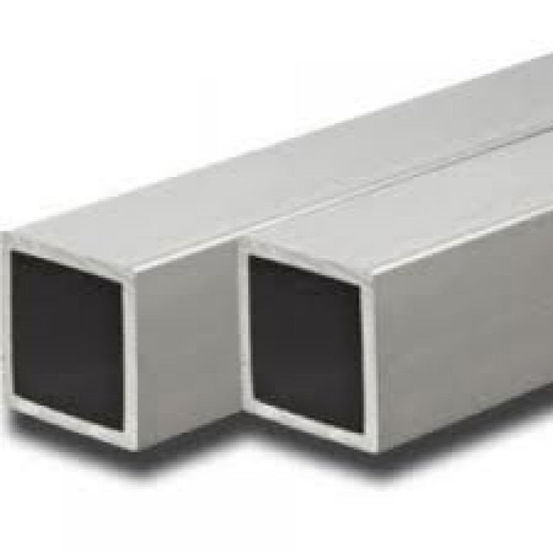 "Steel Rectangular Tube 1 1//2/"" x 2/"" x .125/"" x 36/"""