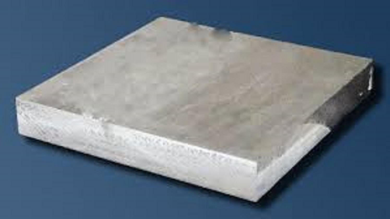 ".188 3//16/"" Mill Finish Aluminum 5052 10/"" x 18/"""