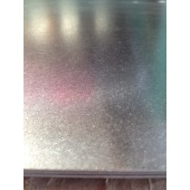 G-90 Galvanized Steel Sheet24GA X 2' X 2'