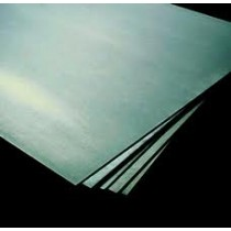 "Alloy 4130 Chromoly Steel Sheet - .025"" x 36"" x 48"""