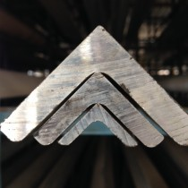 "Aluminum 6061-T6 Angle4"" X 4"" X 1/4"" X 8'"