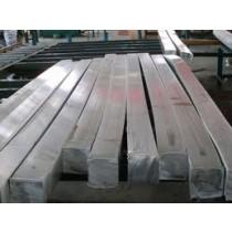"""Aluminum Solid Square 6061-T6511 - 4"""" X 4"""" X 12"""""""