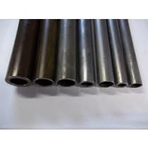 "DOM STEEL ROUND TUBING 7/8"" x .065"" x 72"" ALLOY 1020"