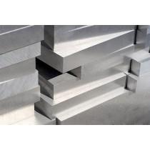 "Alloy 6061-T651 Aluminum Plate - 2"" x 12"" x 24"""