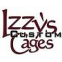 For Izzy's Custom Cages