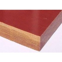 "PHENOLIC BAR 2"" x 4 1/4"" x 20 1/2"" UNKNOWN TYPE"