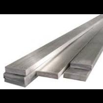 "304 Stainless Steel Flat Bar - 3/16"" x 1"" x 96"""