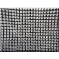 "STAINLESS STEEL SCREEN MESH WOVEN .017 x 12""x 36"" GRN"