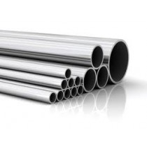 """STAINLESS STEEL PIPE 1/2"""" SCH 5 x 96"""" ALLOY 304"""