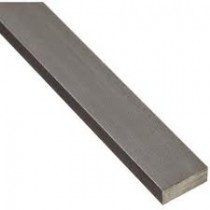 "STAINLESS STEEL RECTANGLE BAR 1-1/4"" x1-1/2""x 6"" 304"