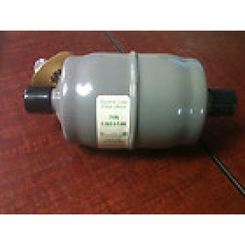 "Sporlan Suction Line Drier 3/4"" Sweat connects."