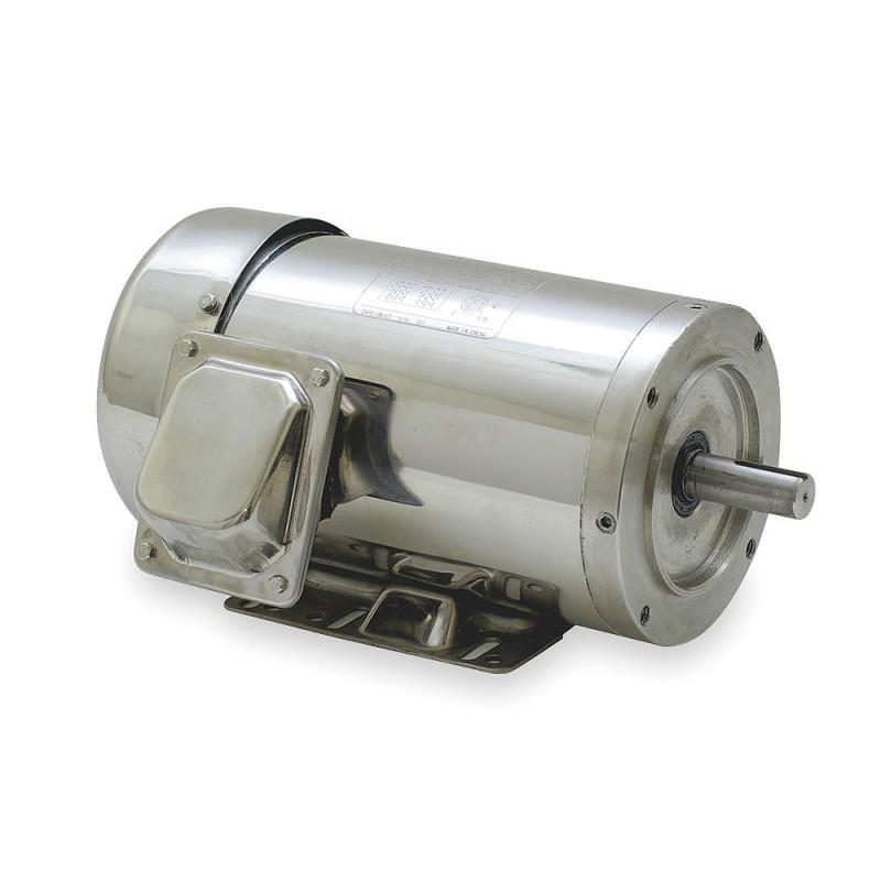 20 Hp Washdown Motor  3 460