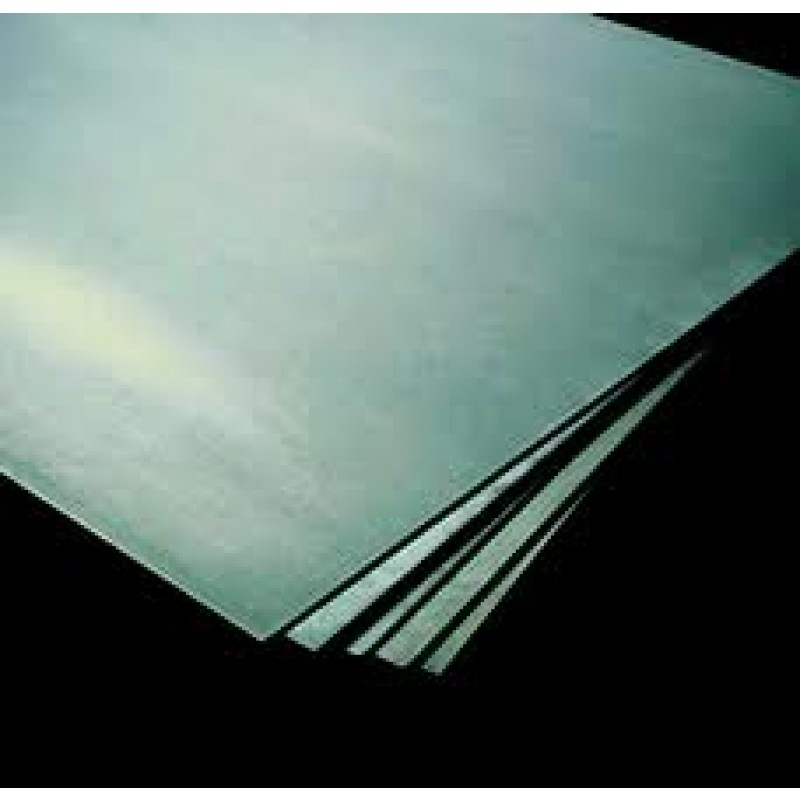 "Alloy 4130 Chromoly Steel Sheet - .100"" x 24"" x 36"""