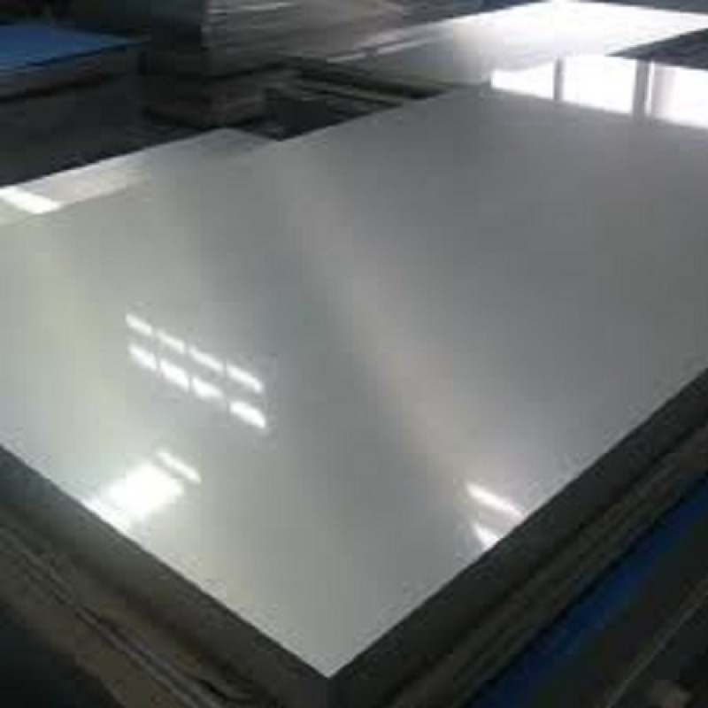 "Alloy 7050 Aluminum Plate - 4 1/4"" x 12 3/4"" x 13"""