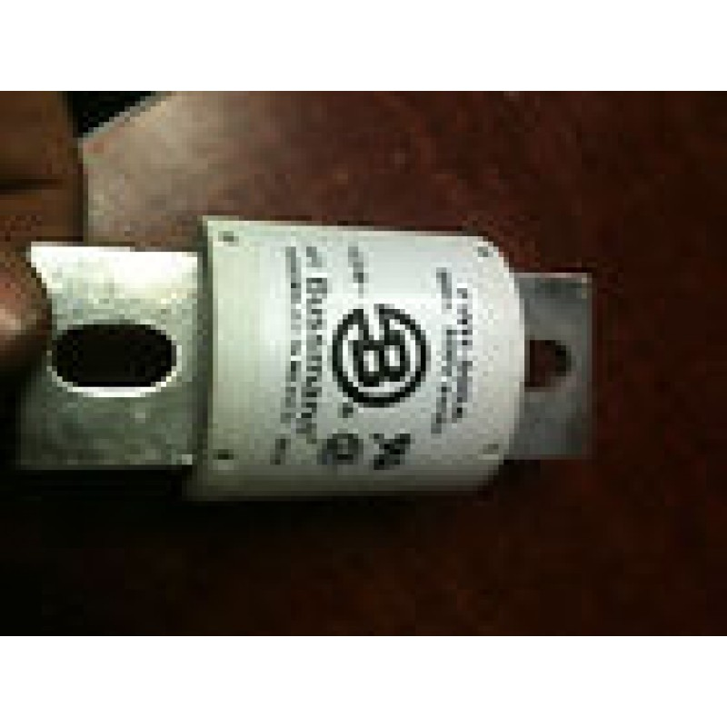 Cooper Bussman FWH-500A Fuse Semiconductor