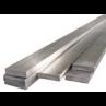 "304 Stainless Steel Flat Bar - 1/8"" x 1"" x 96"""