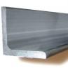 "Aluminum Angle 6061 - 8"" x 8"" x 1"" x 24"""