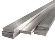 "1//8/"" x 3//4/"" 304 Stainless Steel Flat Bar x 48/"""