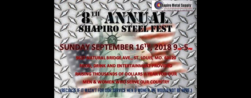 Steel Fest 2018